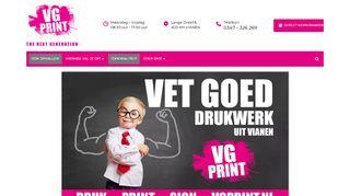 vgprint.nl