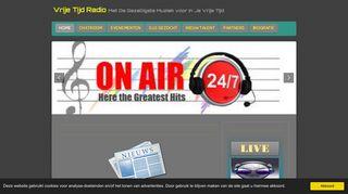 vrijetijdradio.jouwweb.nl