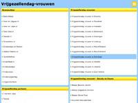 vrijgezellendag-vrouwen.expertpagina.nl