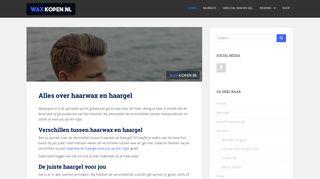 waxkopen.nl