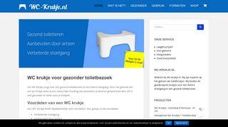 wc-krukje.nl