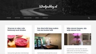 weetjesblog.nl