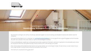 woningontruiming-blaricum.nl