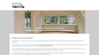 woningontruiming-bussum.nl