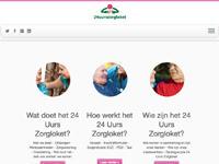www.24uurszorgloket.nl