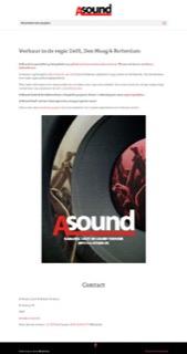 a-sound.nl