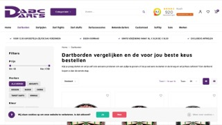 www.abcdarts.nl/dartborden