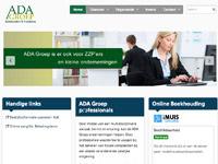 www.adagroep.nl