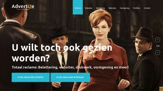www.advertizereclame.nl