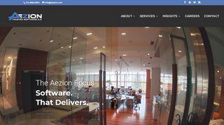 www.aezion.com