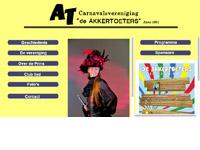 www.akkertoeters.nl