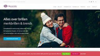 www.allesoverbrillen.nl