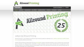 www.allround-printing.nl
