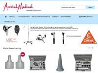 www.amstelmedical.nl
