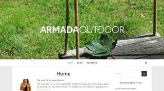 www.armadaoutdoor.nl