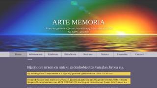 www.artememoria.nl