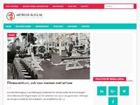 www.artrose-blog.nl