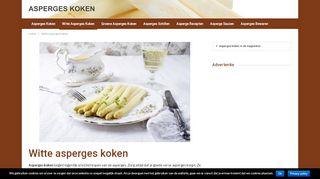 www.aspergeskoken.net/witte-asperges-koken/