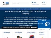 www.attractieverhuur-setinmotion.nl