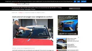 www.audiblog.nl/2018/04/audi-autoruit-vervangen-voor-veiligheid-en-comfort/