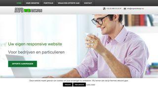 www.avgwebdesign.eu