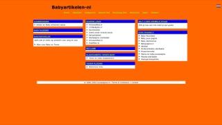 www.babyartikelen-nl.jouwpagina.nl