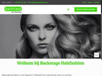www.backstage-hairfashion.nl