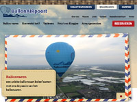 www.ballonairpoort.nl