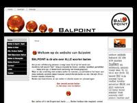 www.balpoint.nl