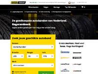 www.bandenconcurrent.nl