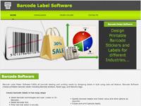 www.barcodelabelsoftware.net