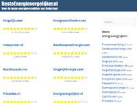 www.besteenergievergelijker.nl