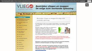 www.bestrijding-vliegen-muggen.info