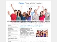 www.beterevenementen.nl