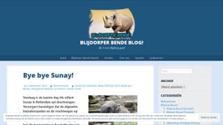 www.blijdorperbende.nl