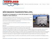 www.bockmann-paardentrailers.nl