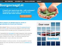 www.bootgevraagd.nl