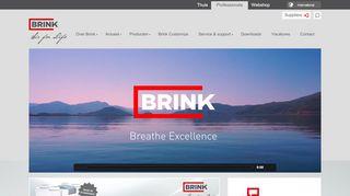 www.brinkclimatesystems.nl