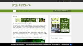 www.britse-korthaar.nl