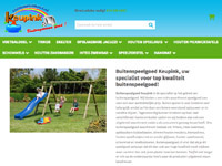 www.buitenspeelgoed.nl