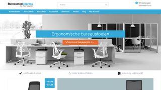 www.bureaustoelexpress.nl