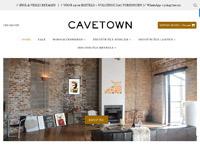 www.cavetown.nl