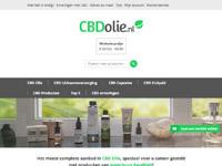 www.cbdolie.nl