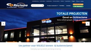 www.cd-reclame.nl