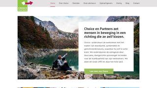 www.choice-loopbaanadvies.nl