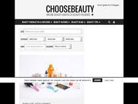 www.choosebeauty.nl