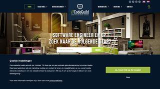www.codeguild.nl