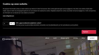 www.connectholland.nl