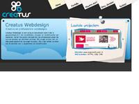 www.creatuswebdesign.nl