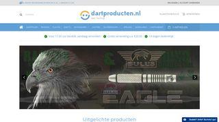 www.dartproducten.nl